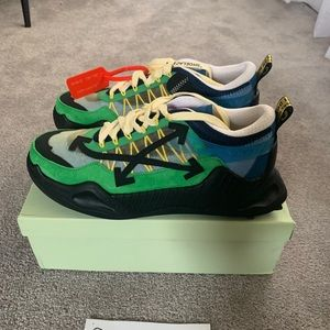 OFF-WHITE Odsy 1000 Size 48